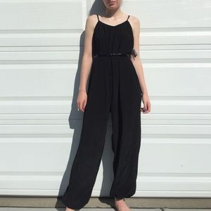 NEW WITH TAGS Urban Outfitters Black Jumper